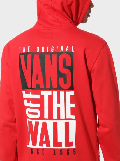 Vans Кофти та светри чоловічі модель VN0A49SHIZQ , 2017