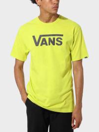Футболка мужские Vans модель V2196 купить, 2017