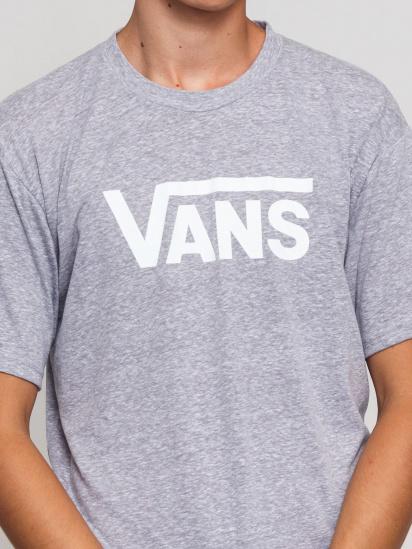 Vans Футболка чоловічі модель VN0000UMATH відгуки, 2017
