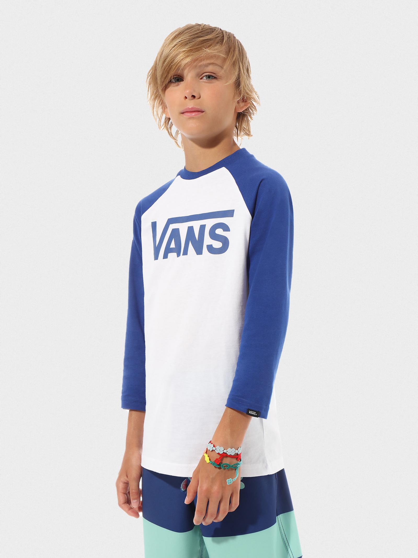 Кофты и свитера детские Vans модель V2201 , 2017