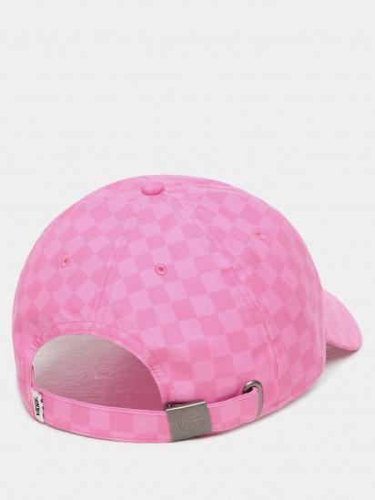 Кепка Vans COURT SIDE PRINTED HAT - фото