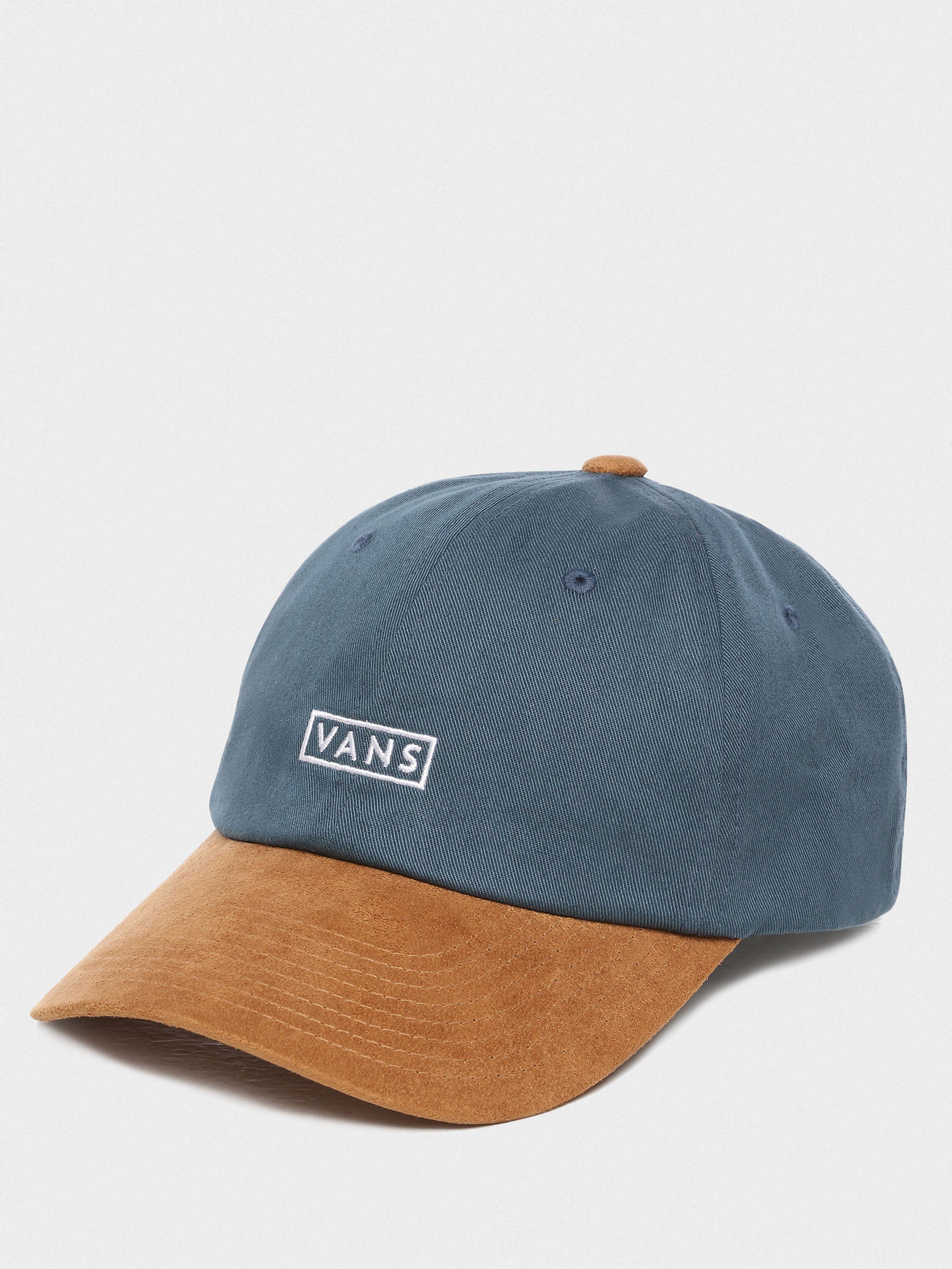 Купить Кепка мужские модель V2241, Vans, Синий