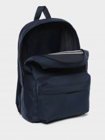 Рюкзаки Vans NEW SKOOL BACKPACK BOYS - фото