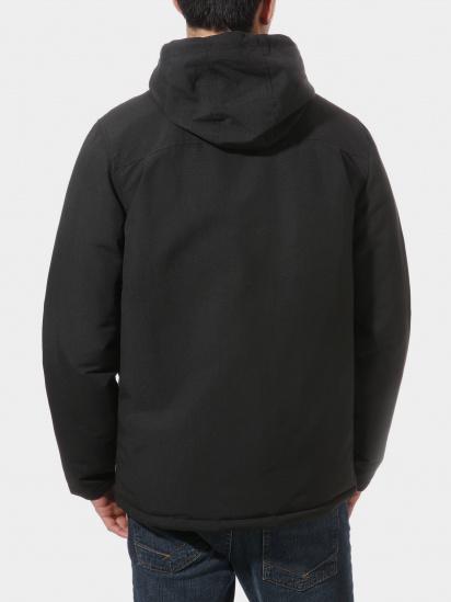 Куртка Vans Drill Chore Coat MTE модель VN0A45APBLK1 — фото 3 - INTERTOP
