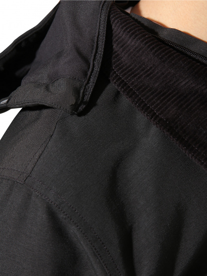 Куртка Vans Drill Chore Coat MTE модель VN0A45APBLK1 — фото 4 - INTERTOP