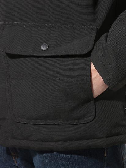 Куртка Vans Drill Chore Coat MTE модель VN0A45APBLK1 — фото 5 - INTERTOP