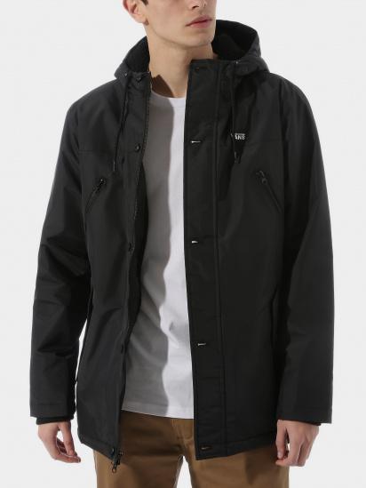 Куртка Vans Waterman MTE - фото