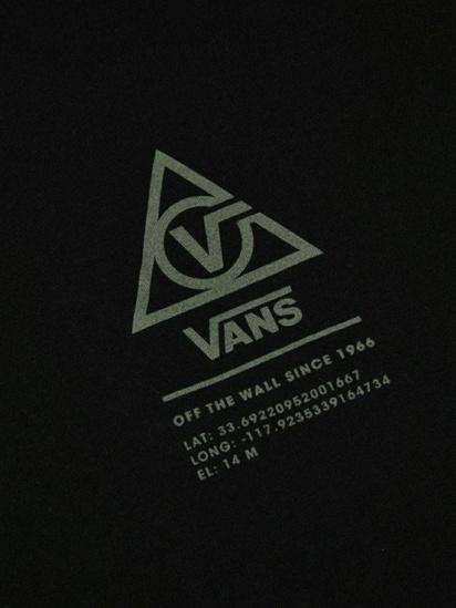 Реглан Vans 66 SUPPLY - фото