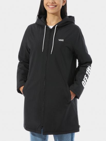 Vans Куртка жіночі модель VN0A4SCOBLK1 купити, 2017