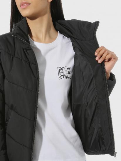 Куртка Vans Foundry Puffer - фото