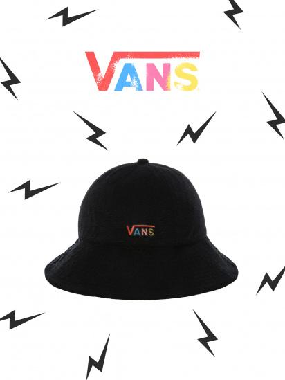 Панамка Vans BEACH GIRL BUCKET HAT - фото