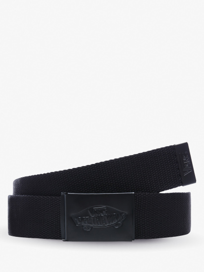 Ремінь Vans CONDUCTOR II WEB BELT - фото