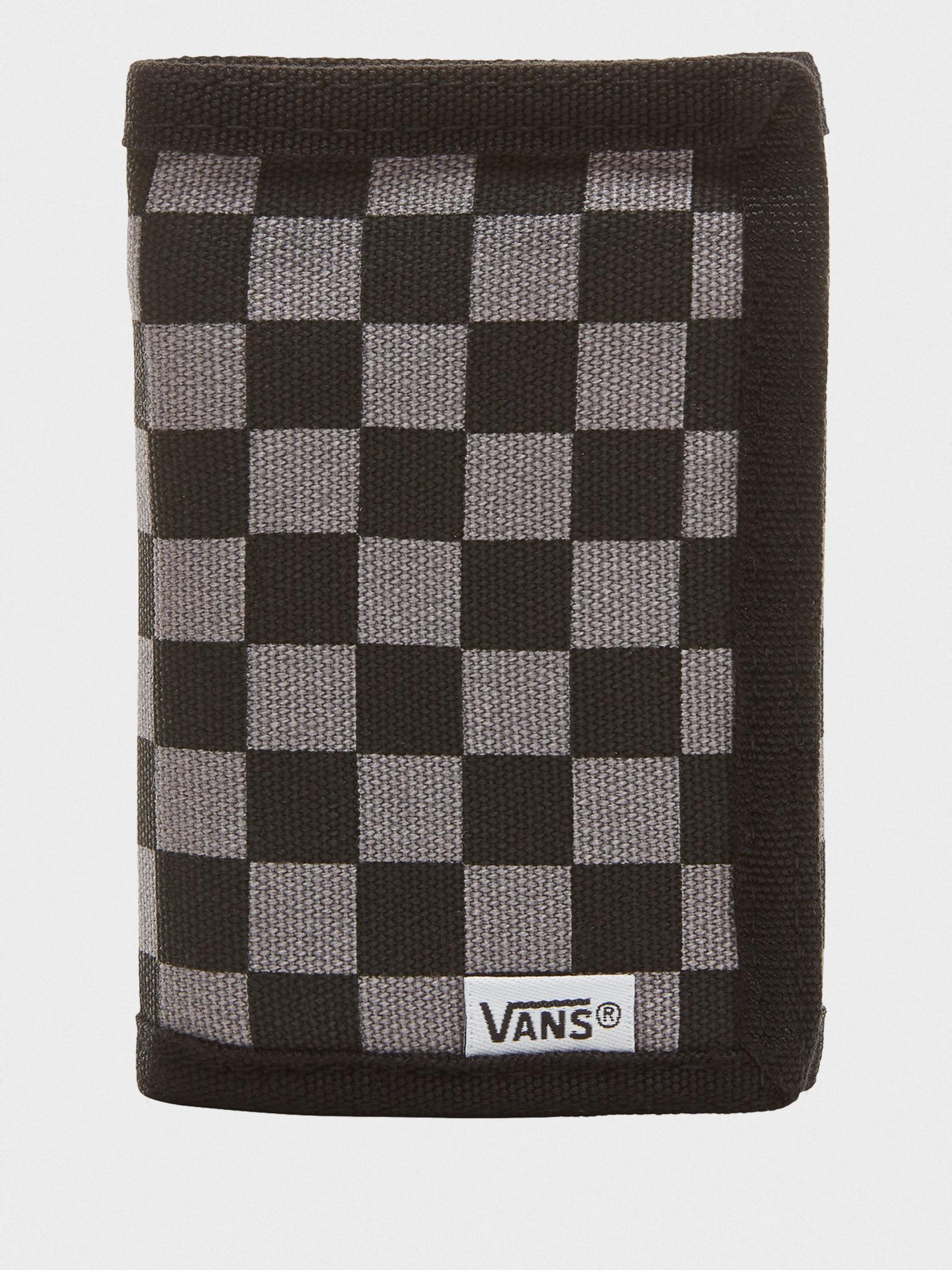 Кошельки и холдеры  Vans модель VN000EJAK0J отзывы, 2017