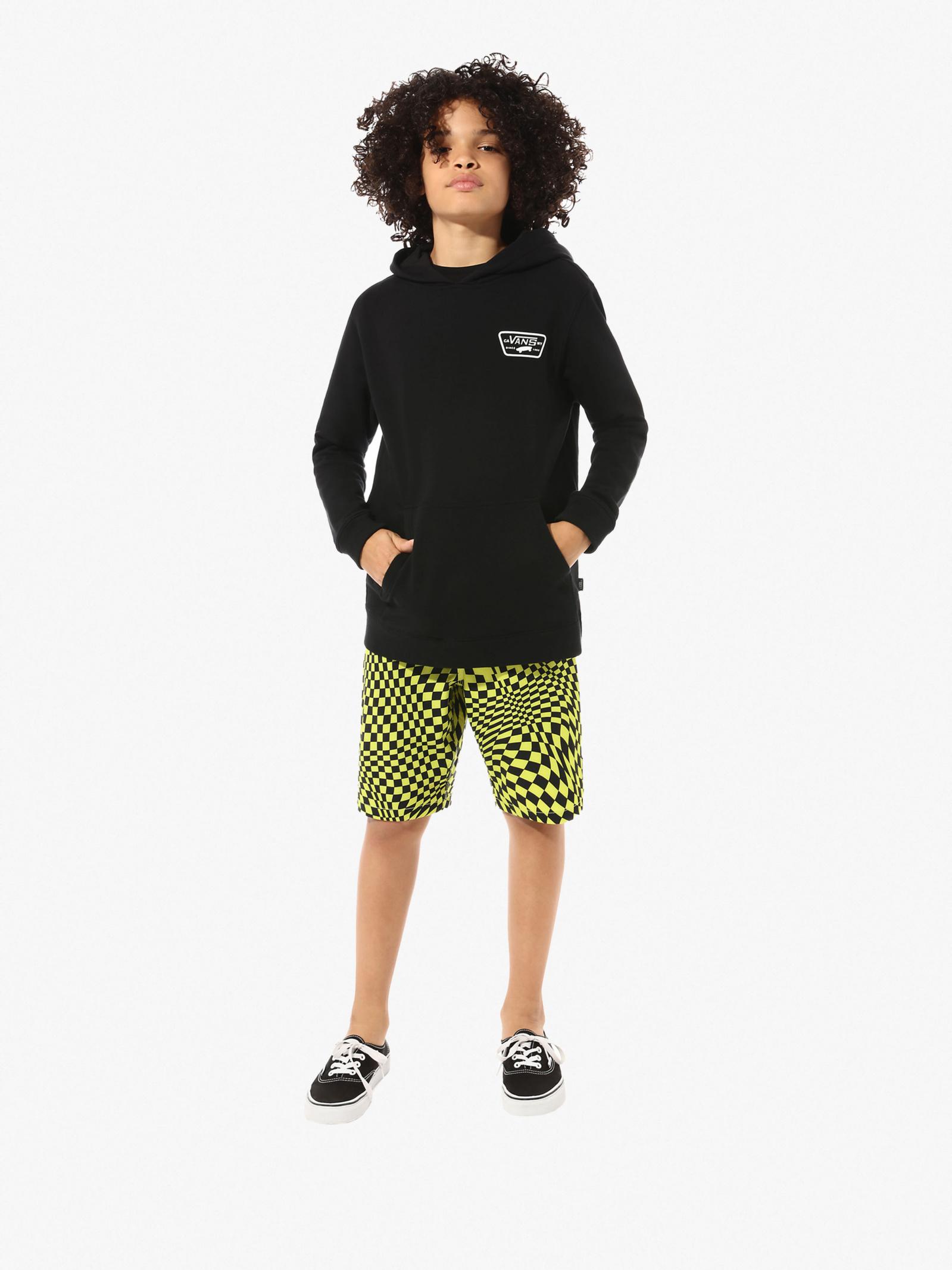 Vans Кофти та светри дитячі модель VN0003LPY281 характеристики, 2017