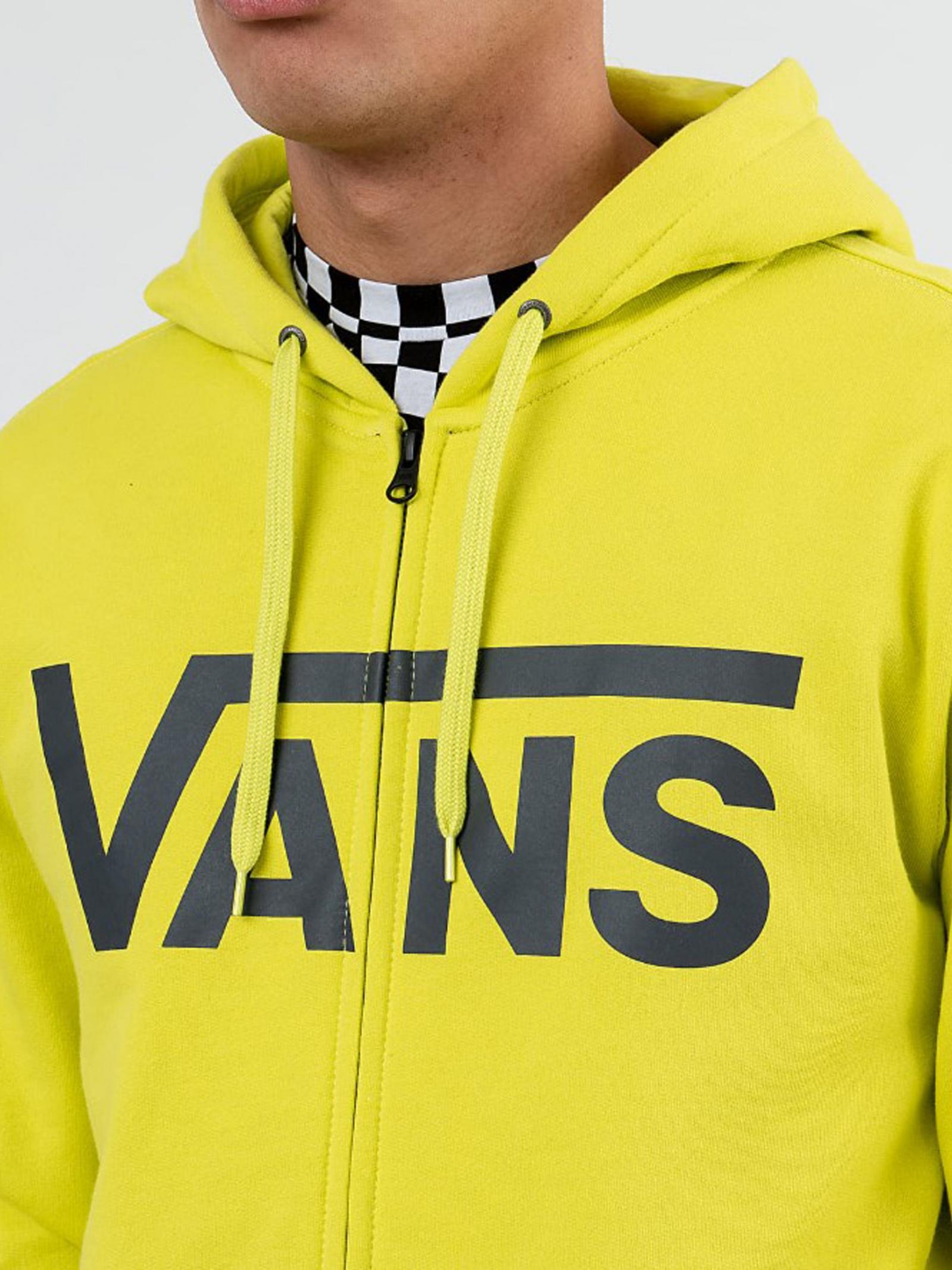 Кофты и свитера мужские Vans модель V296 отзывы, 2017