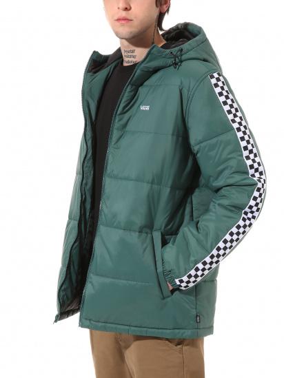 Куртка Vans Woodridge - фото