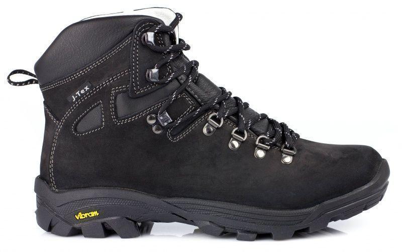 Ботинки для мужчин Forester VC3 купить в Интертоп, 2017