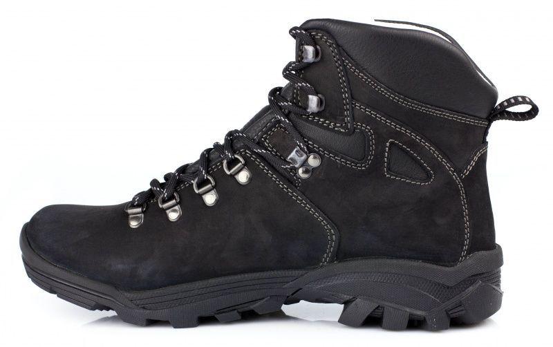 Ботинки для мужчин Forester VC3 размерная сетка обуви, 2017