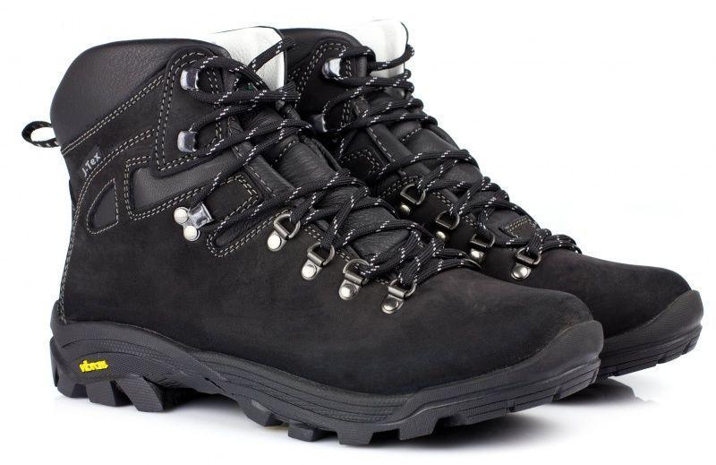 Ботинки для мужчин Forester VC3 размеры обуви, 2017