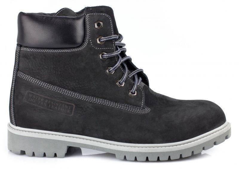 Ботинки для мужчин Forester VC7 купить в Интертоп, 2017