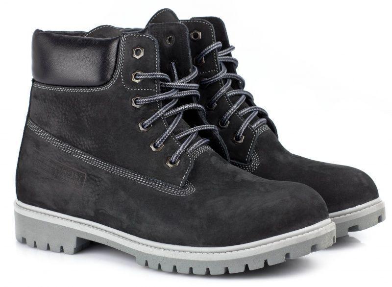 Ботинки для мужчин Forester VC7 размеры обуви, 2017
