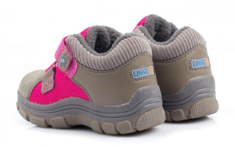 Ботинки для детей LASSIE черевики дит. дів. Lassietec VJ1 бесплатная доставка, 2017