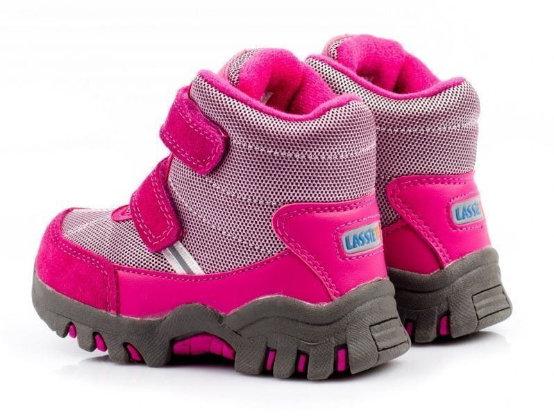 Ботинки для детей LASSIE черевики дит. дів. Lassietec VJ3 фото, купить, 2017