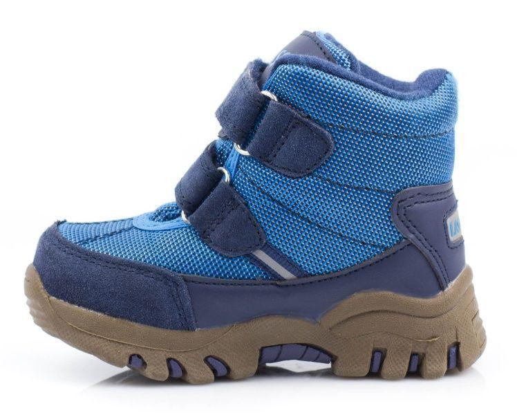 Ботинки для детей LASSIE черевики дит. хлоп. Lassietec VJ4 размеры обуви, 2017