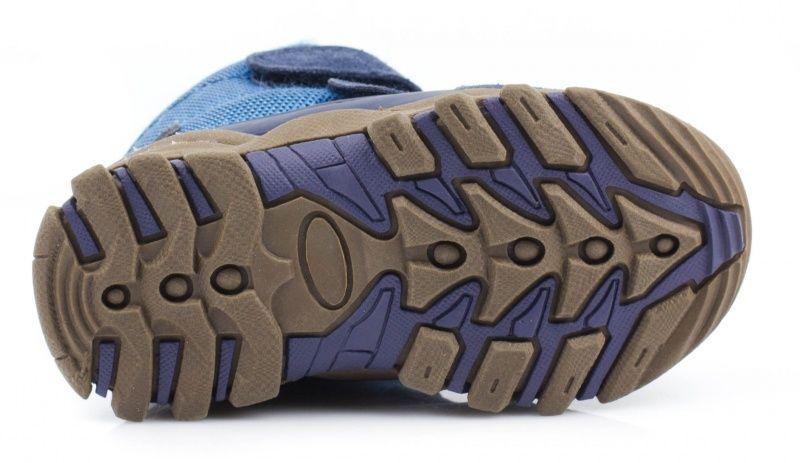Ботинки  модель VJ4, фото, intertop