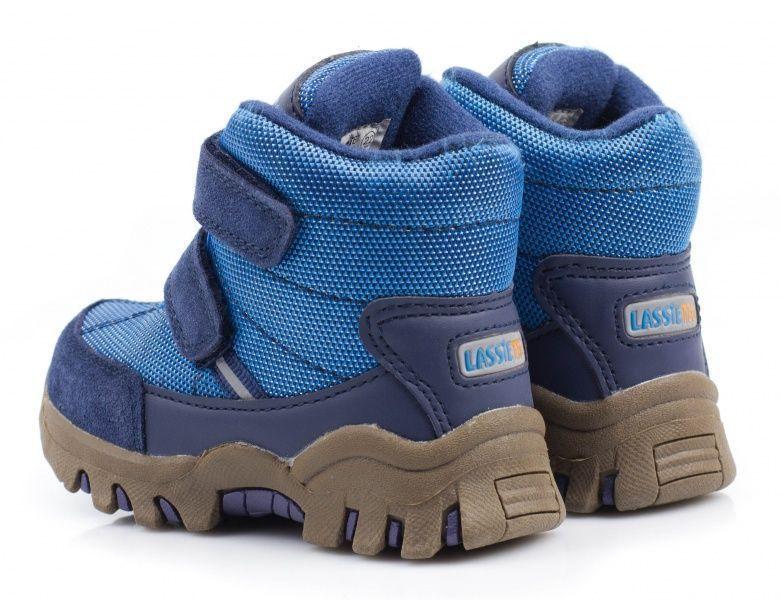 Ботинки для детей LASSIE черевики дит. хлоп. Lassietec VJ4 , 2017