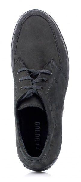 Туфли для мужчин Golderr VL5 размерная сетка обуви, 2017