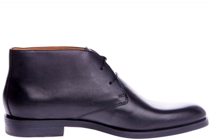 Купить Ботинки мужские VAGABOND VM1795, Черный