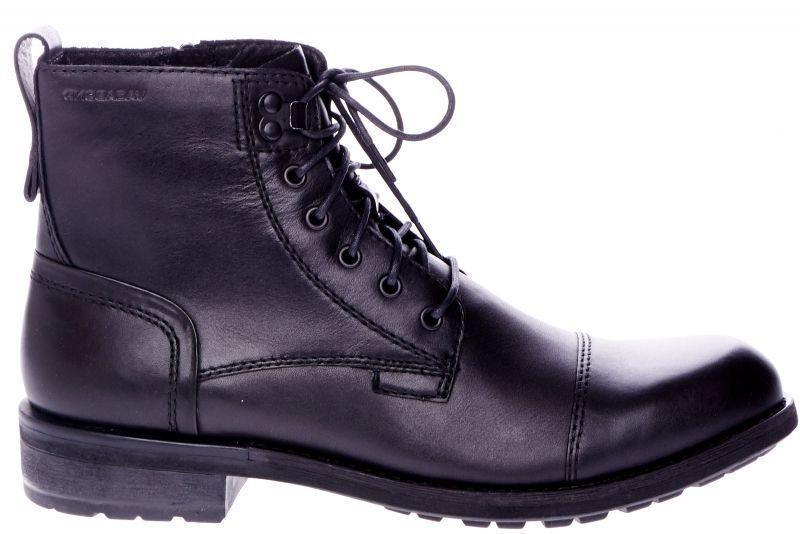Купить Ботинки мужские VAGABOND VM1797, Черный