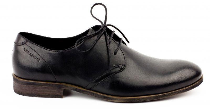 Полуботинки для мужчин VAGABOND VM1817 брендовая обувь, 2017
