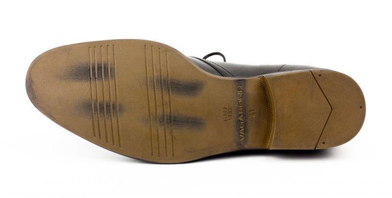 Полуботинки для мужчин VAGABOND VM1817 размерная сетка обуви, 2017