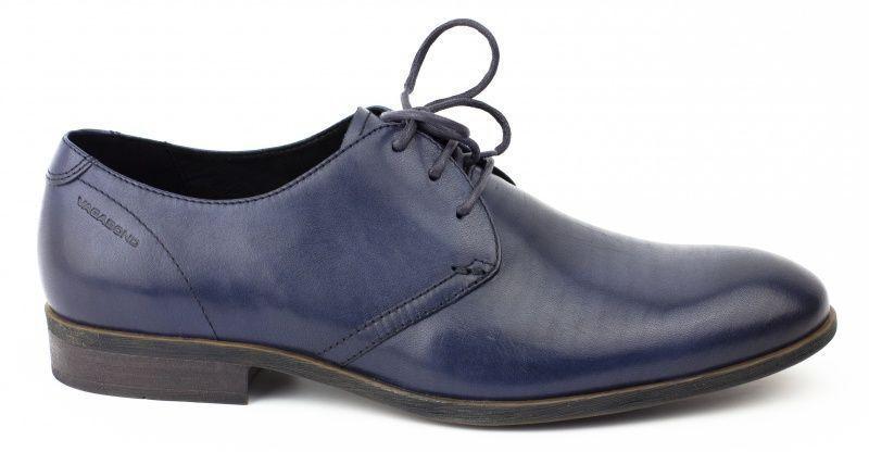 Полуботинки для мужчин VAGABOND VM1818 брендовая обувь, 2017