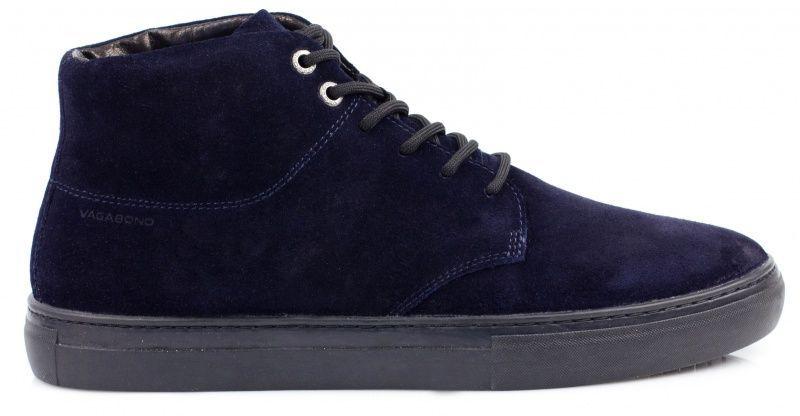 Ботинки для мужчин VAGABOND PAUL VM1860 размерная сетка обуви, 2017