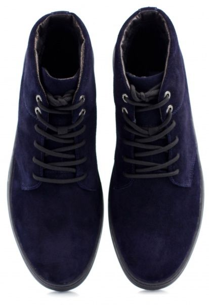 Ботинки для мужчин VAGABOND PAUL VM1860 примерка, 2017