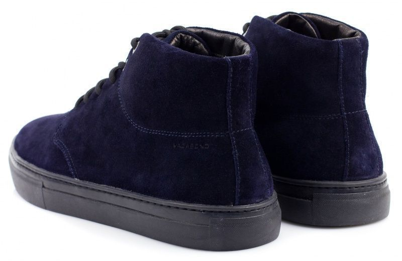 Ботинки для мужчин VAGABOND PAUL VM1860 фото, купить, 2017