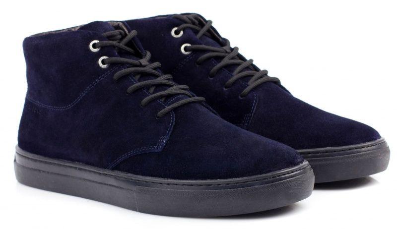 Ботинки для мужчин VAGABOND PAUL VM1860 брендовая обувь, 2017