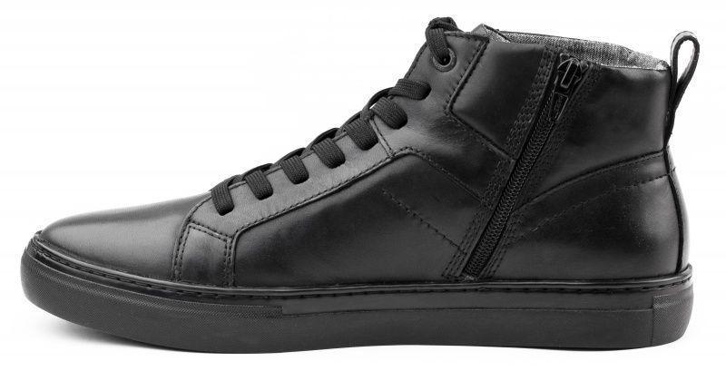Ботинки для мужчин VAGABOND PAUL VM1863 размерная сетка обуви, 2017