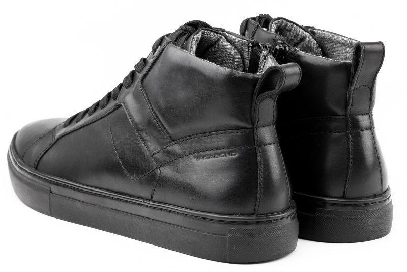 Ботинки для мужчин VAGABOND PAUL VM1863 примерка, 2017