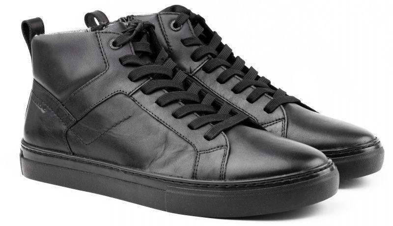 Ботинки для мужчин VAGABOND PAUL VM1863 брендовая обувь, 2017