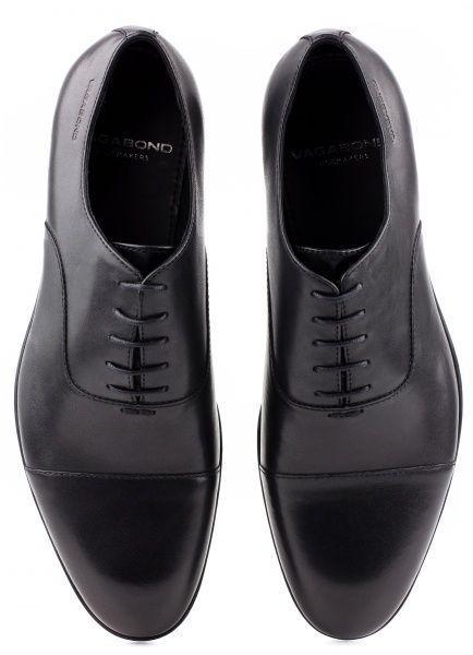Полуботинки для мужчин VAGABOND HUSTLE VM1864 модная обувь, 2017