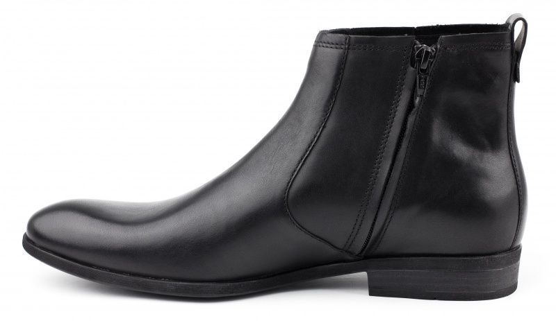 Ботинки для мужчин VAGABOND HUSTLE VM1865 примерка, 2017