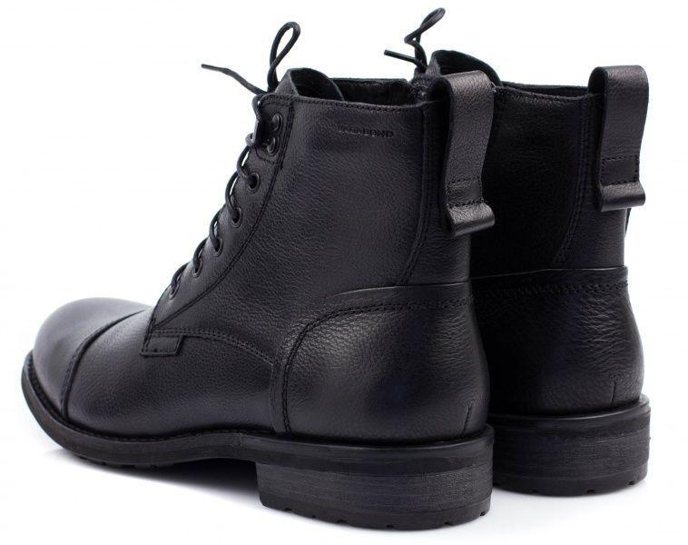Ботинки для мужчин VAGABOND LYNNWOOD VM1866 примерка, 2017
