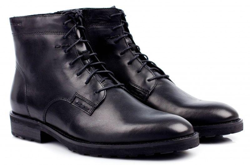 Ботинки для мужчин VAGABOND JAYDEN VM1867 размерная сетка обуви, 2017