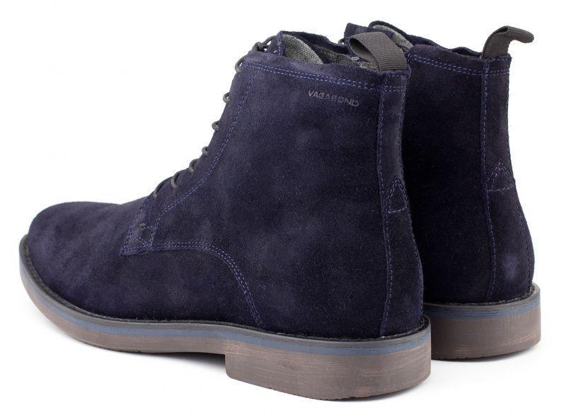 Ботинки для мужчин VAGABOND BELGRANO VM1869 примерка, 2017