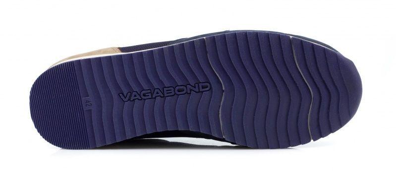 Полуботинки для мужчин VAGABOND APSLEY VM1876 , 2017