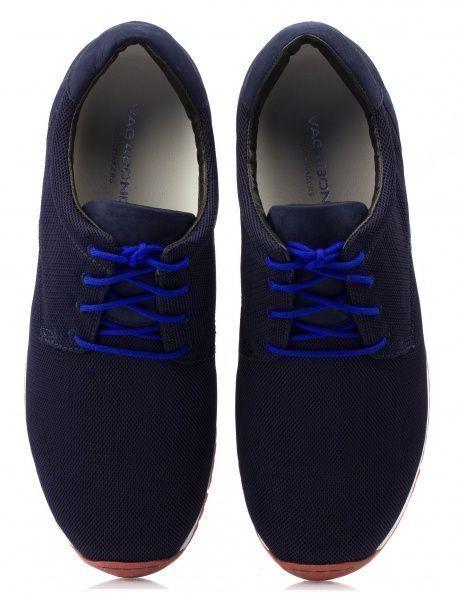 Полуботинки для мужчин VAGABOND APSLEY VM1878 модная обувь, 2017